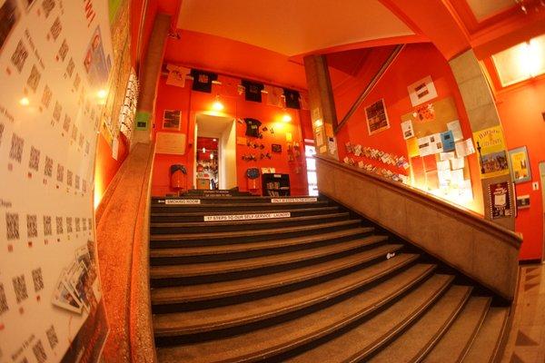 Oki Doki Hostel - фото 10