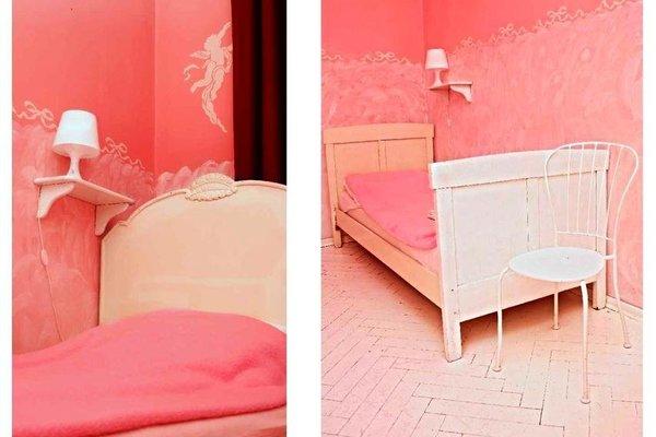 Oki Doki Hostel - фото 5