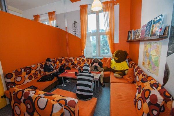 Oki Doki Hostel - фото 9
