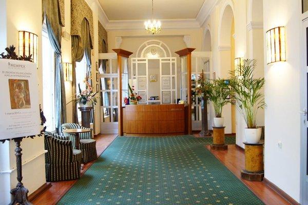 Hotel Harenda - фото 17
