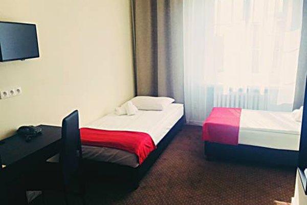 Hotel Harenda - фото 3