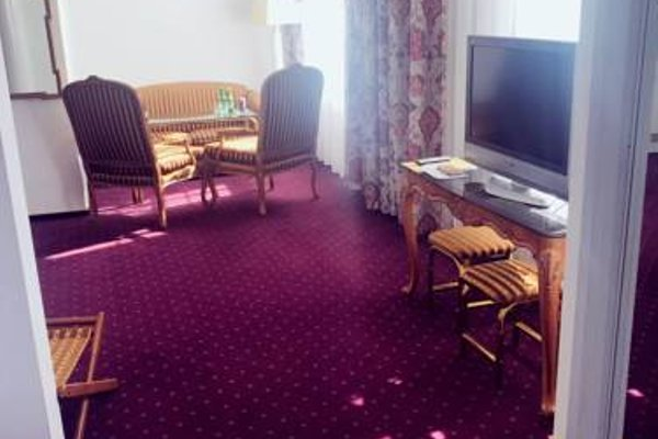 Hotel Harenda - фото 5