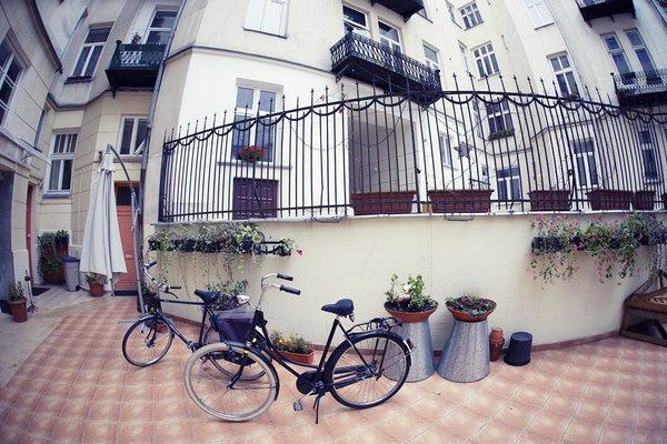 Chopin Boutique B&B - 50