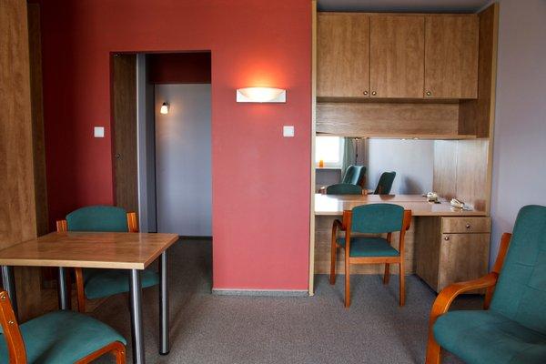 Warsaw Apartments Magnolie - фото 10
