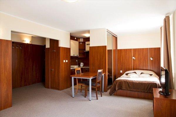 Warsaw Apartments Magnolie - фото 3