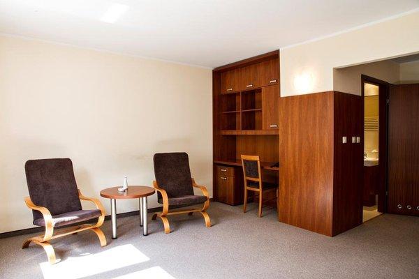 Warsaw Apartments Magnolie - фото 7