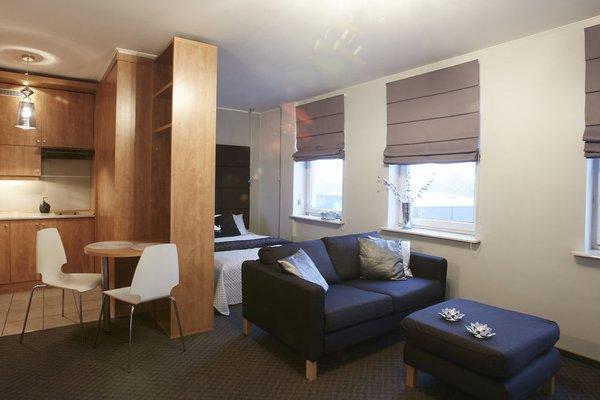 Warsaw Apartments Magnolie - фото 8