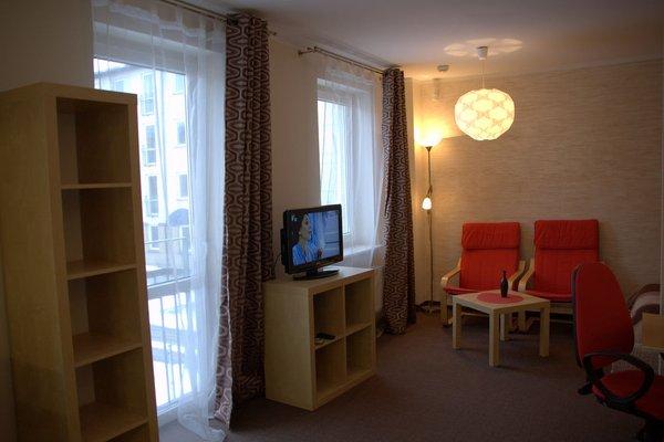 Warsaw Apartments Magnolie - фото 9