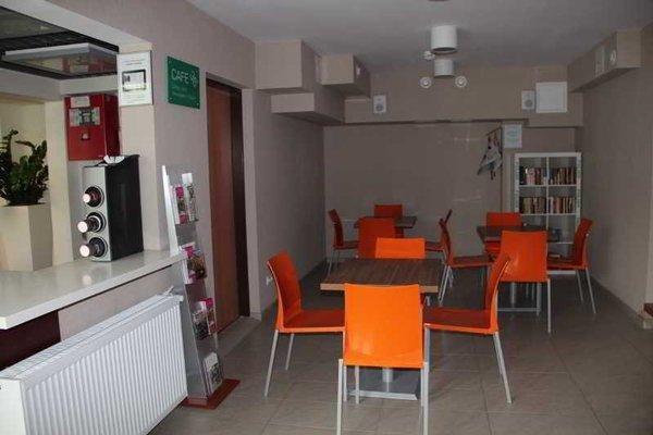 Hostel 36 - фото 12