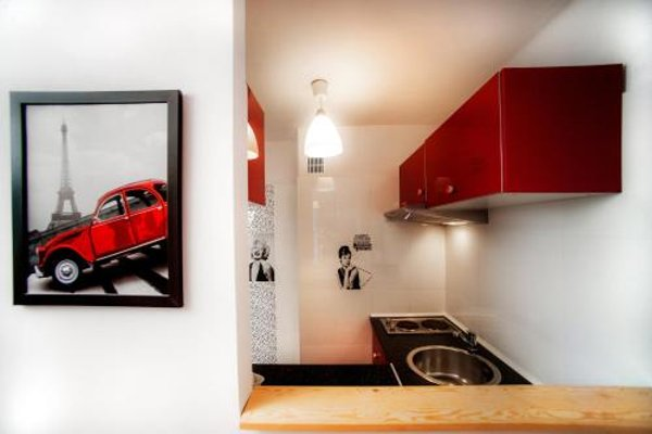 Apartamenty WaWa - фото 10