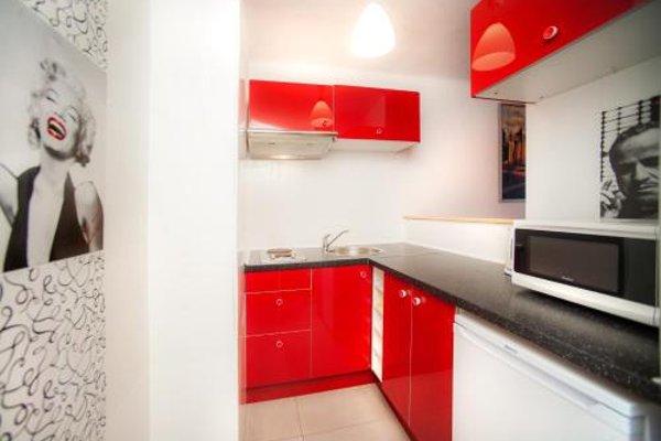 Apartamenty WaWa - фото 11