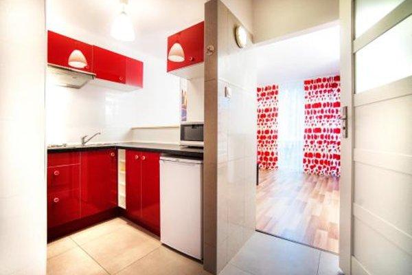 Apartamenty WaWa - фото 14