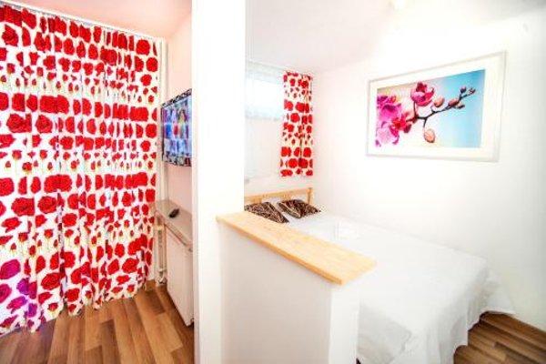 Apartamenty WaWa - фото 4
