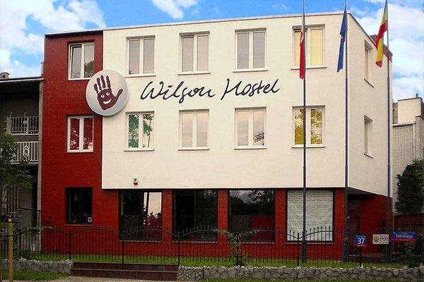 Wilson Hostel - фото 23