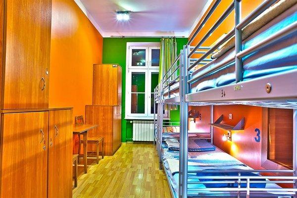 Nathans Villa Hostel Warsaw - фото 10