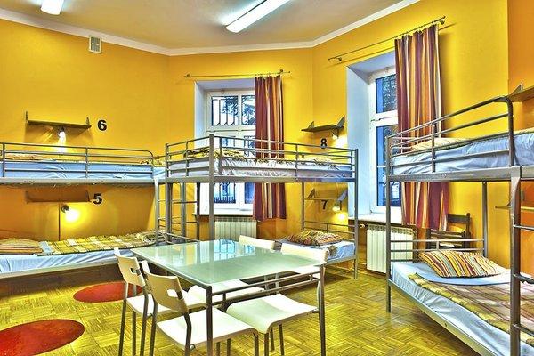 Nathans Villa Hostel Warsaw - фото 12