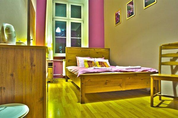 Nathans Villa Hostel Warsaw - фото 15