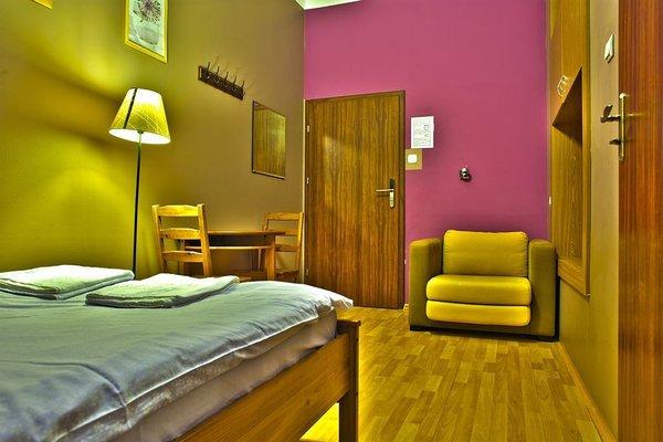 Nathans Villa Hostel Warsaw - фото 16