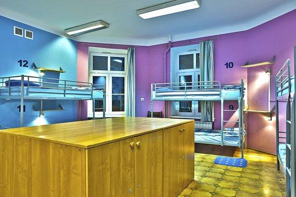 Nathans Villa Hostel Warsaw - фото 19