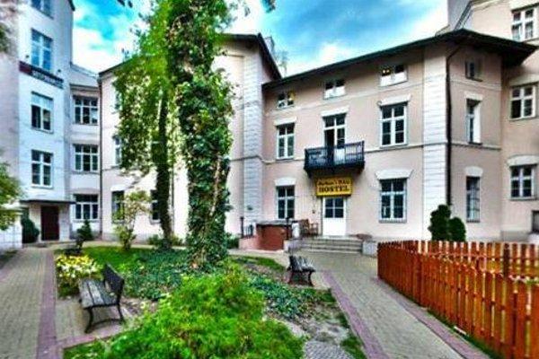 Nathans Villa Hostel Warsaw - фото 22