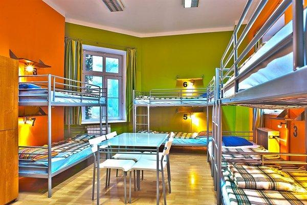 Nathans Villa Hostel Warsaw - фото 3