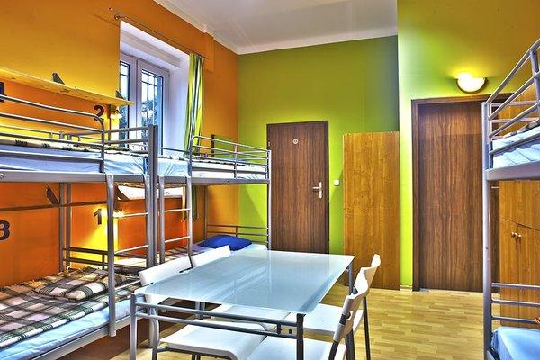 Nathans Villa Hostel Warsaw - фото 4