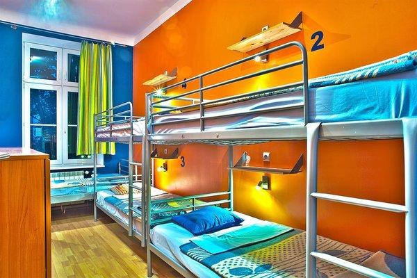 Nathans Villa Hostel Warsaw - фото 5
