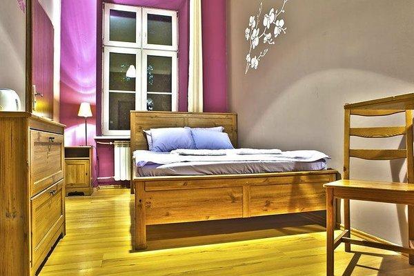 Nathans Villa Hostel Warsaw - фото 9