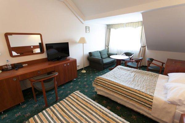 Hotel Twins II - фото 8