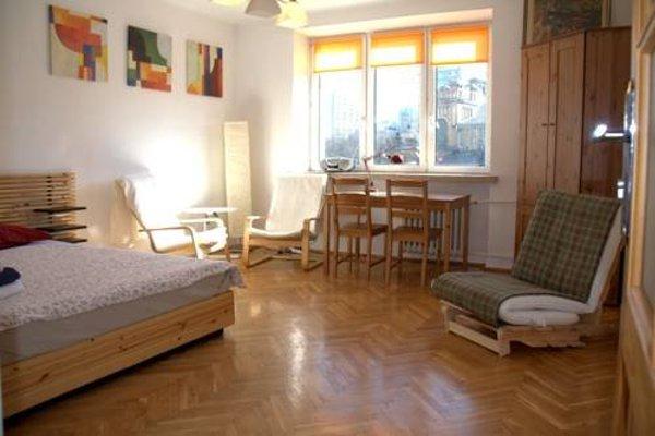 Elektoralna Apartment - фото 3
