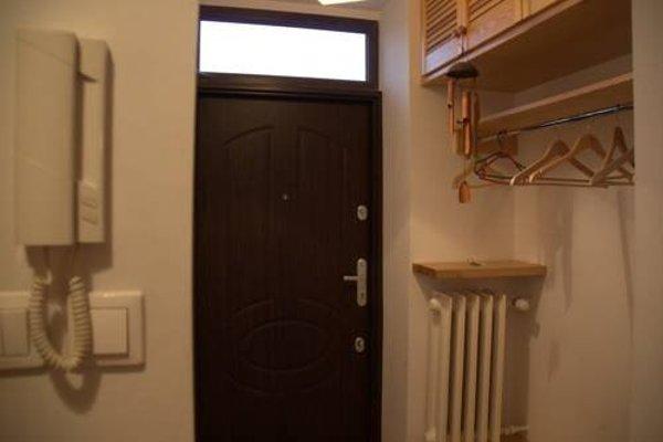 Elektoralna Apartment - фото 5