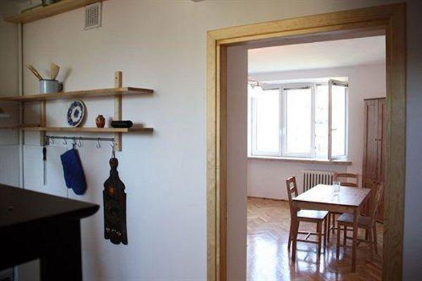 Elektoralna Apartment - фото 6