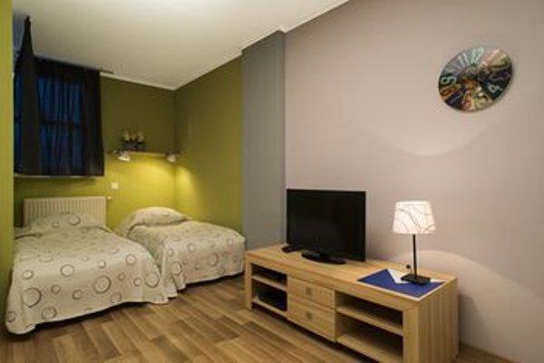 Apartamenty TWW Ochota - 11