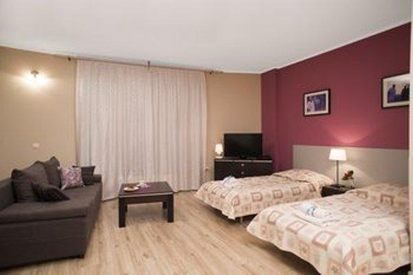 Apartamenty TWW Ochota - 12