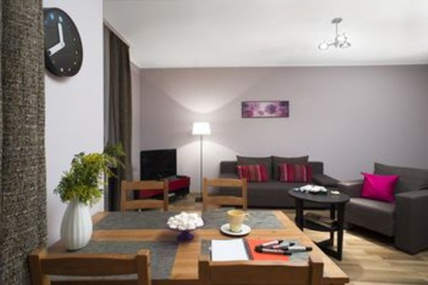 Apartamenty TWW Ochota - 8