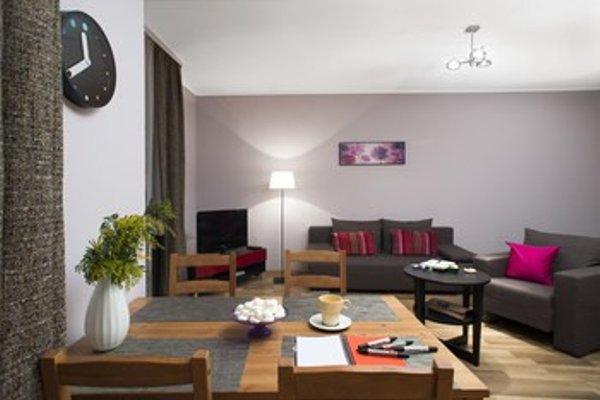 Apartamenty TWW Ochota - 9