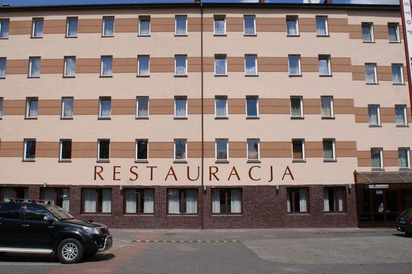 Отель Wald - фото 22