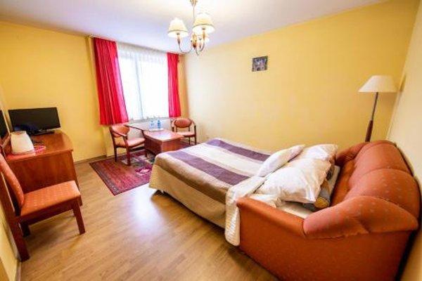 Отель Wald - фото 4