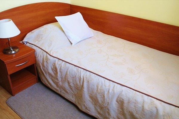Отель Wald - фото 5