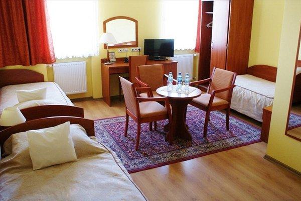 Отель Wald - фото 6