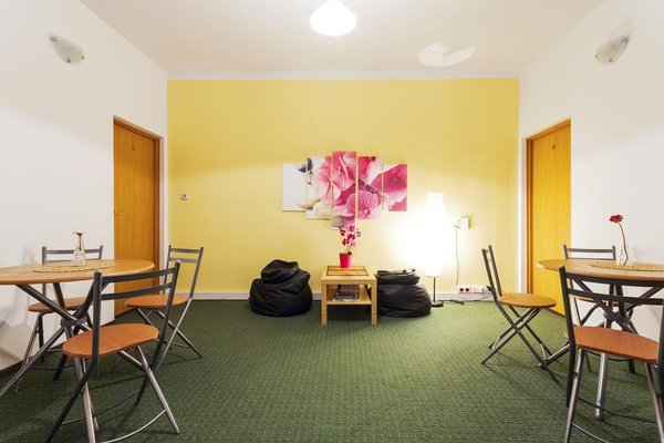 Puffa Hostel - фото 21