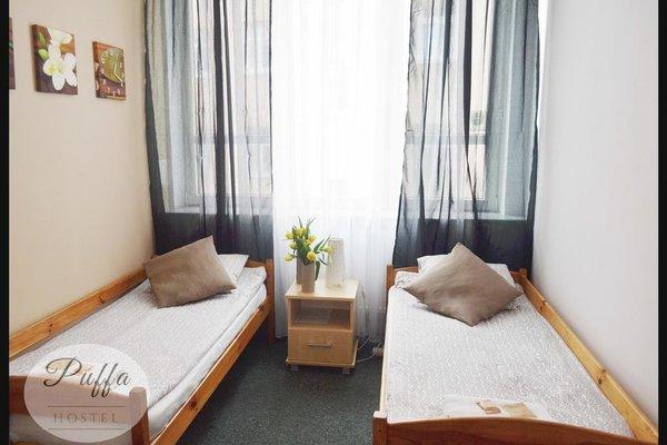 Puffa Hostel - фото 3