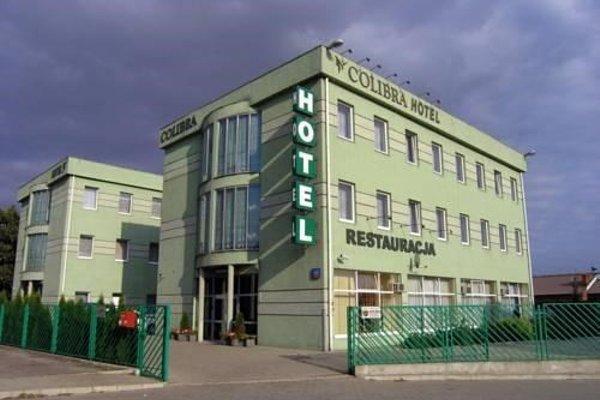 Hotel Colibra - фото 23