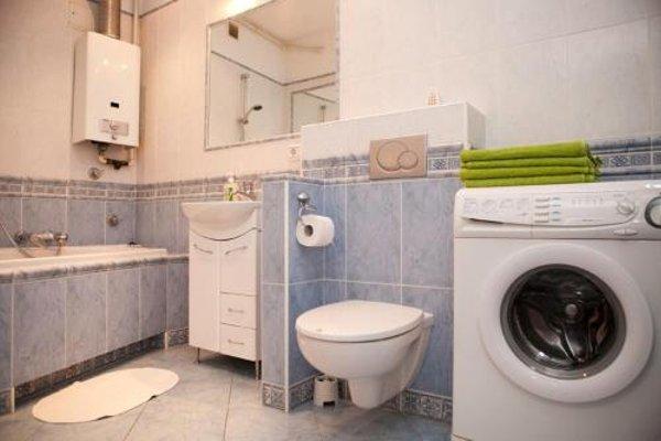 Warsaw Best Apartments Senatorska - фото 12