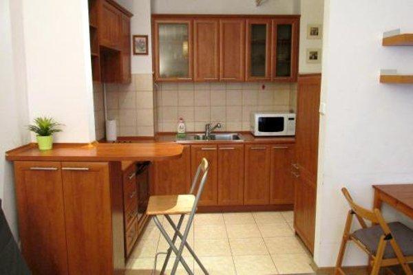 Warsaw Best Apartments Senatorska - фото 14