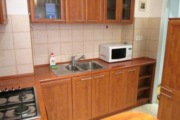 Warsaw Best Apartments Senatorska - фото 15