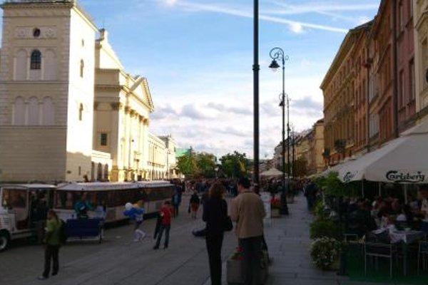 Warsaw Best Apartments Senatorska - фото 19
