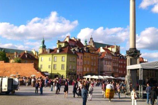 Warsaw Best Apartments Senatorska - фото 20