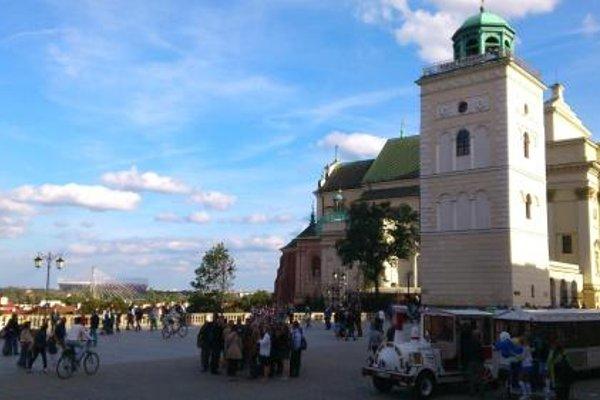 Warsaw Best Apartments Senatorska - фото 23