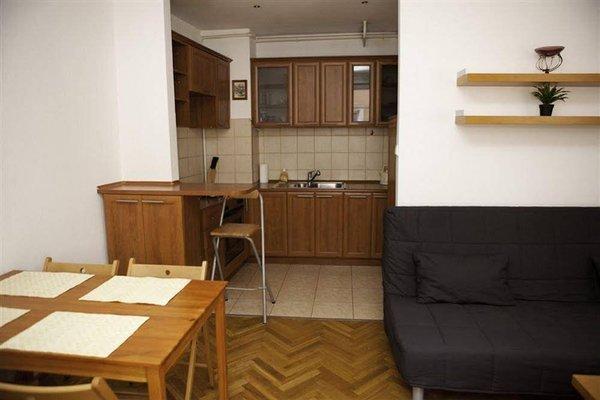 Warsaw Best Apartments Senatorska - фото 5